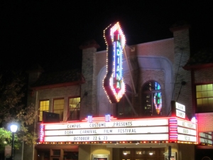 crump theater