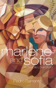 Marlene Cover Kindle