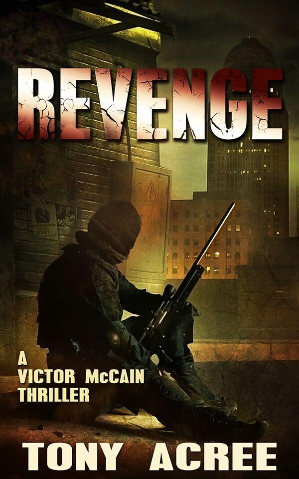 Revenge ebook small